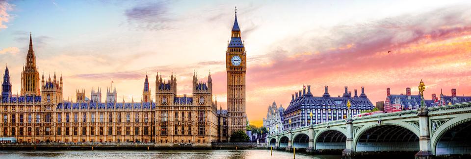 イギリス旅行・ツアー・観光は格...