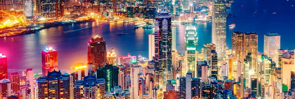 香港旅行・ツアー・観光は格安価格で予約!【HIS】