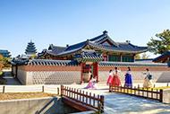 韓国旅行・ツアー・観光は格安価格で予約!【H.I.S.】