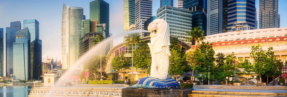 H.I.S.】 シンガポール旅行(ツ...
