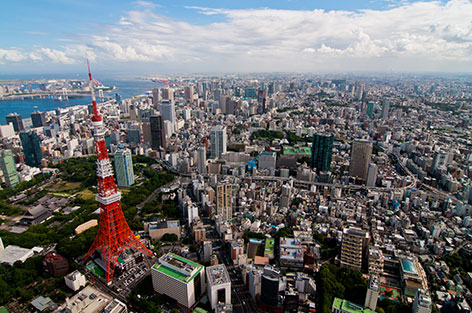 熊本発 東京2日間