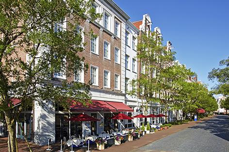 ハウステンボス_ホテルアムステルダム