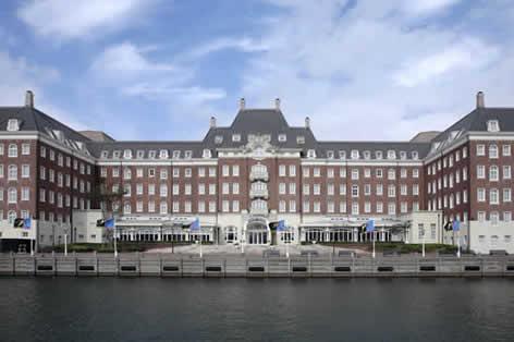 ハウステンボス_ウォーターマークホテル長崎
