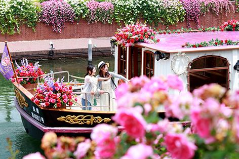 ハウステンボス_ホテルアムステルダム(イメージ)