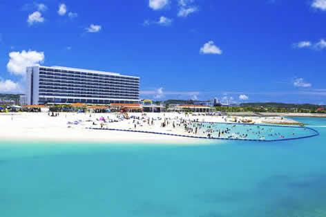 沖縄_サザンビーチホテル&リゾート沖縄
