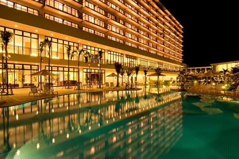 沖縄_サザンビーチホテル&リゾート沖縄(イメージ)