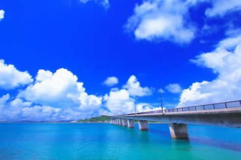 沖縄_海(イメージ)