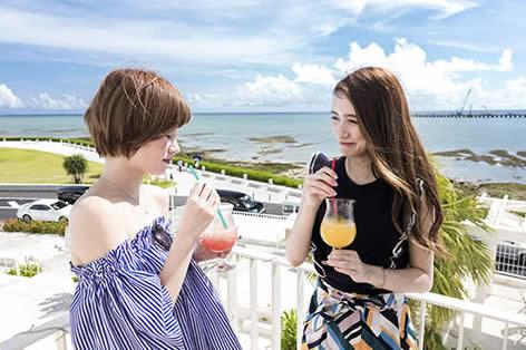 沖縄_女子旅