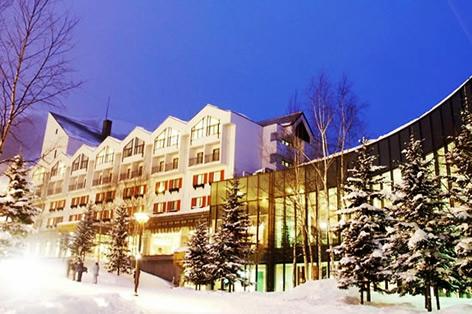 ルスツリゾートホテル&コンベンション外観/イメージ
