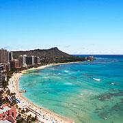 イメージ画像:ハワイ