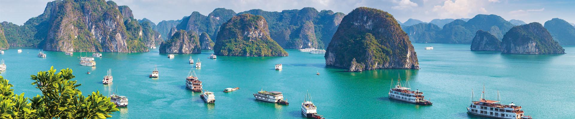 ベトナム旅行・ツアー・観光は格安価格で予約!【HIS】