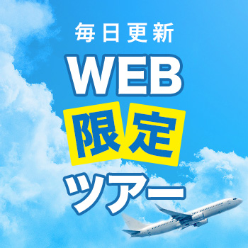 WEB限定コース