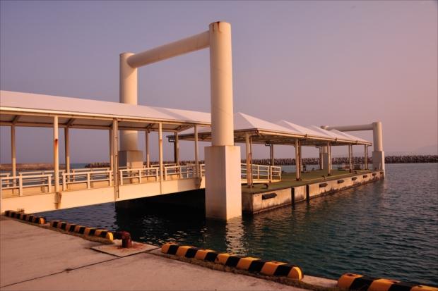竹富島へのアクセス