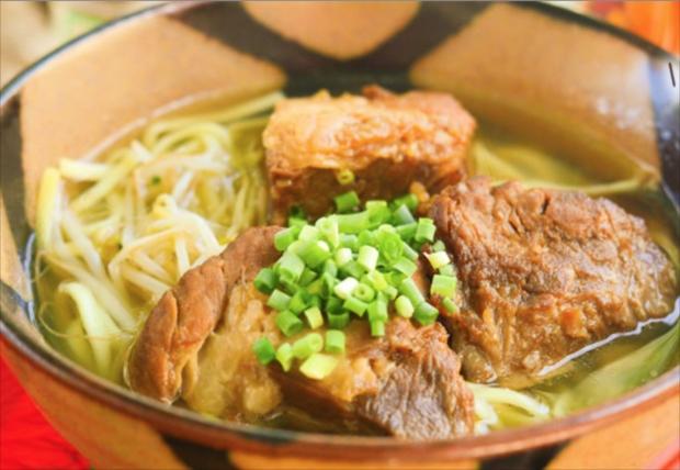 竹富島の食事処