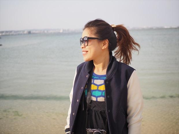 沖縄は冬こそ狙いメ!? 冬のオキナワを楽しみ尽くそう!