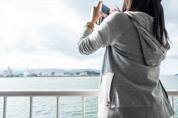 沖縄の冬ってどんな服装がいいの?
