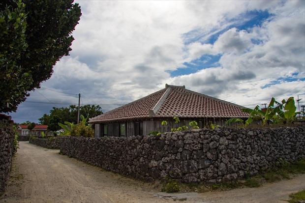 沖縄の民宿って、どこにあるの?
