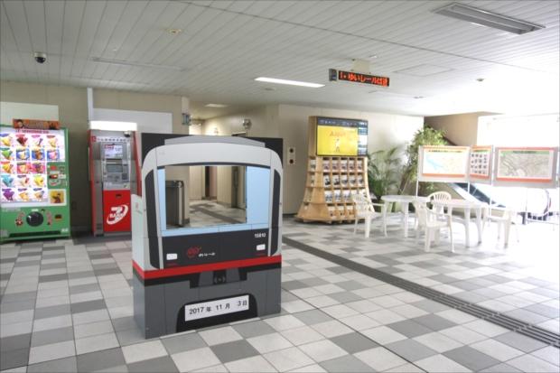 「ゆいレール」の運賃は、初乗りが150円で、那覇空港から首里城までの最大運賃は330円。