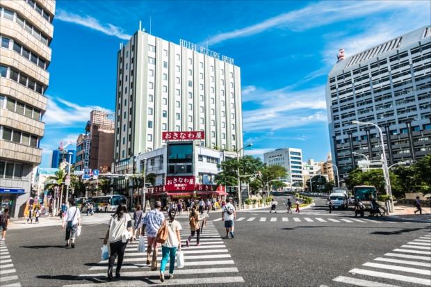 沖縄旅行の拠点選びの秘訣!