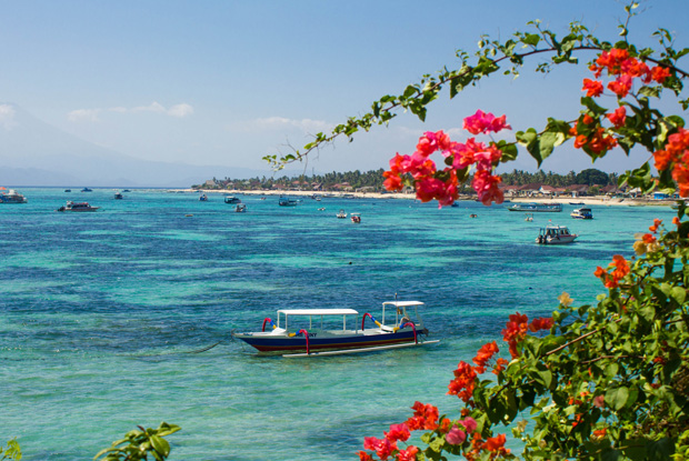 レンボンガン島