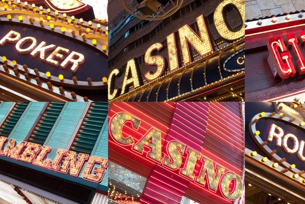 ラスベガスに泊まるならカジノについて知っておこう!