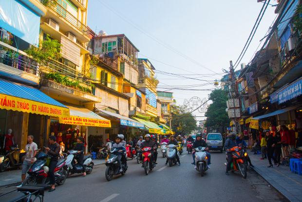 ベトナム、ハノイとホーチミンの違い