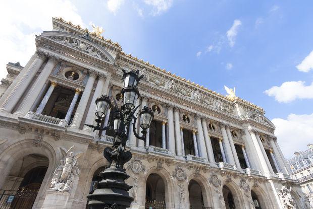 有名な観光スポットだけじゃない!パリの本当の魅力に触れる旅