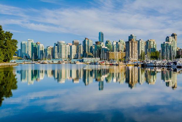 初カナダ旅行におすすめ!バンクーバーの魅力満載の観光スポット