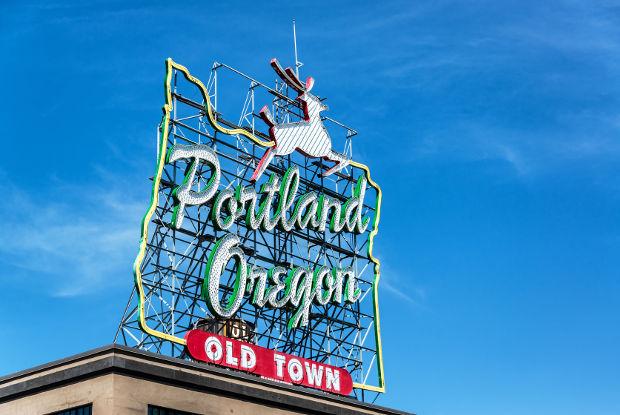 【注目度大】ポートランドがアメリカで住みたい街ランキング上位になる理由