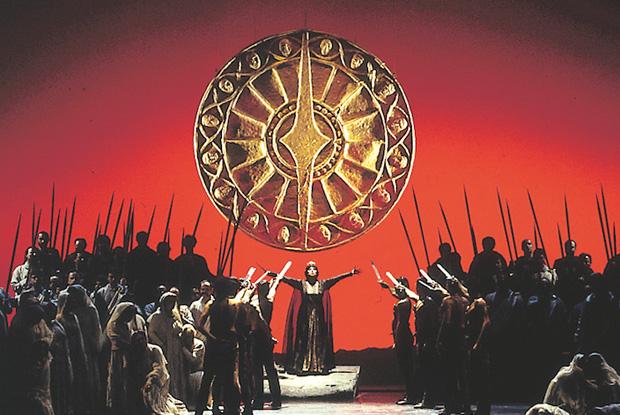 本場イタリアでオペラ02