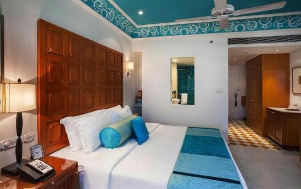 Jai Mahal Palace(ジャイマハル パレス)客室