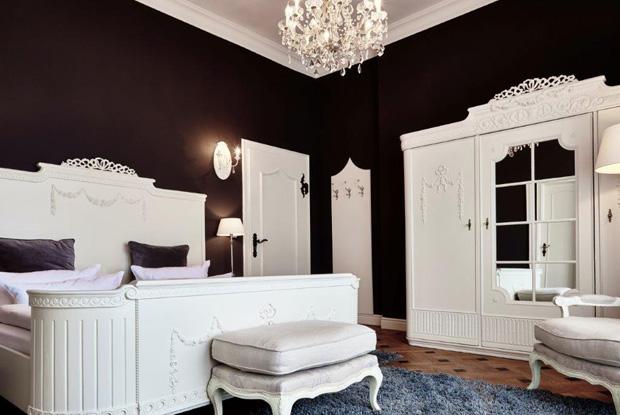 シュロスホテル シュタインブルク (Schlosshotel Steinberg)客室