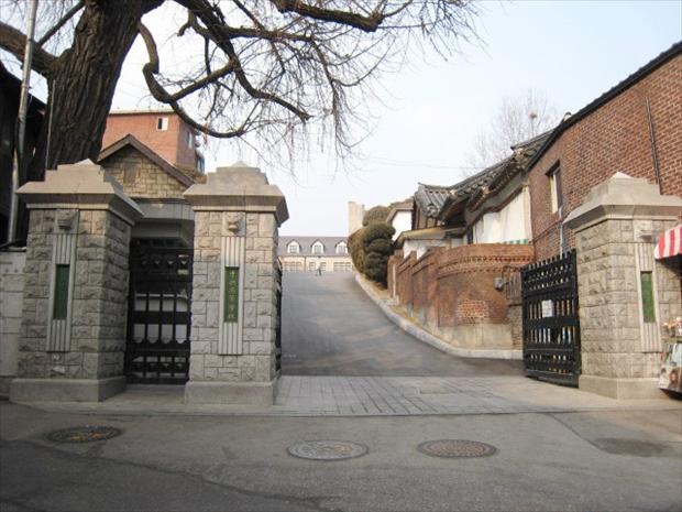 ソウル中央高等学校