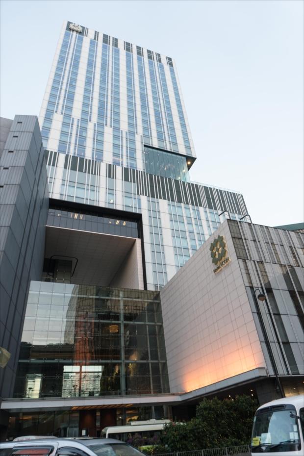 世界的香港人建築家リッコ・イムが設計を担当。 (写真提供:甲斐美也子さん)