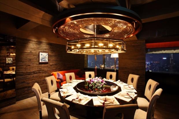 世界が認めた台北で唯一のミシュラン三つ星レストラン