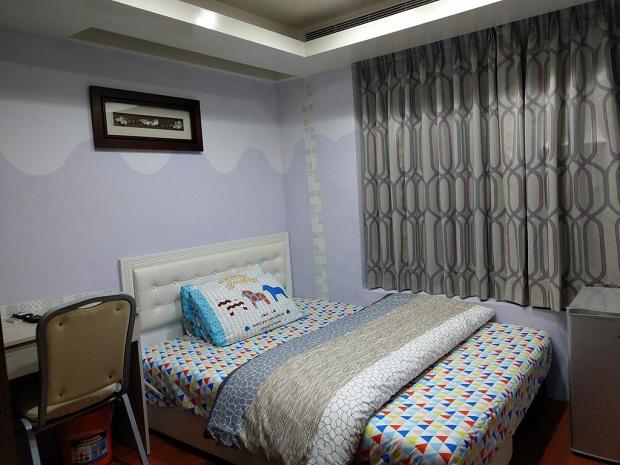 全室エアコンとデスク付きの快適な客室(「Kozzy Apartment」)