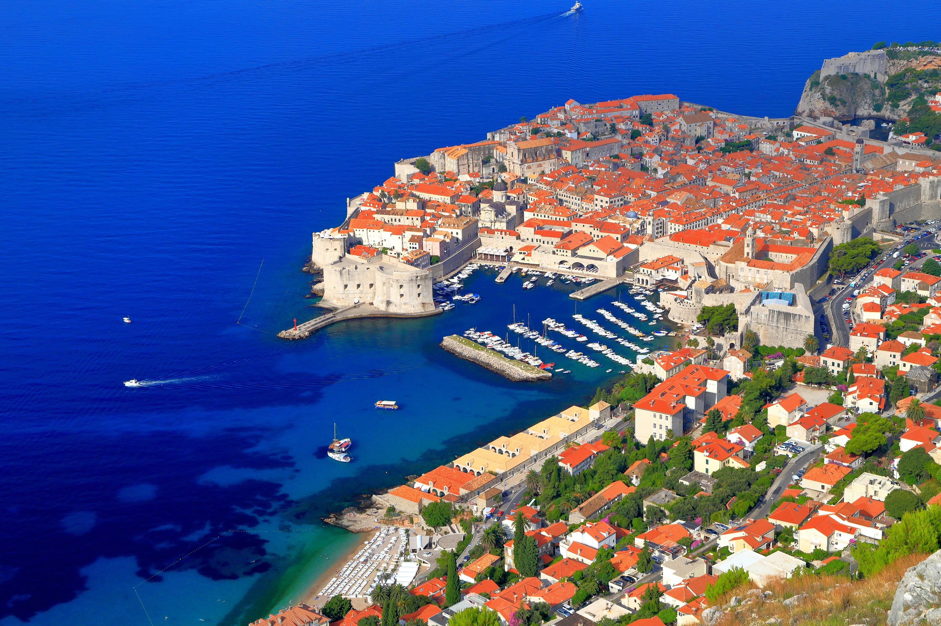 コロナ クロアチア