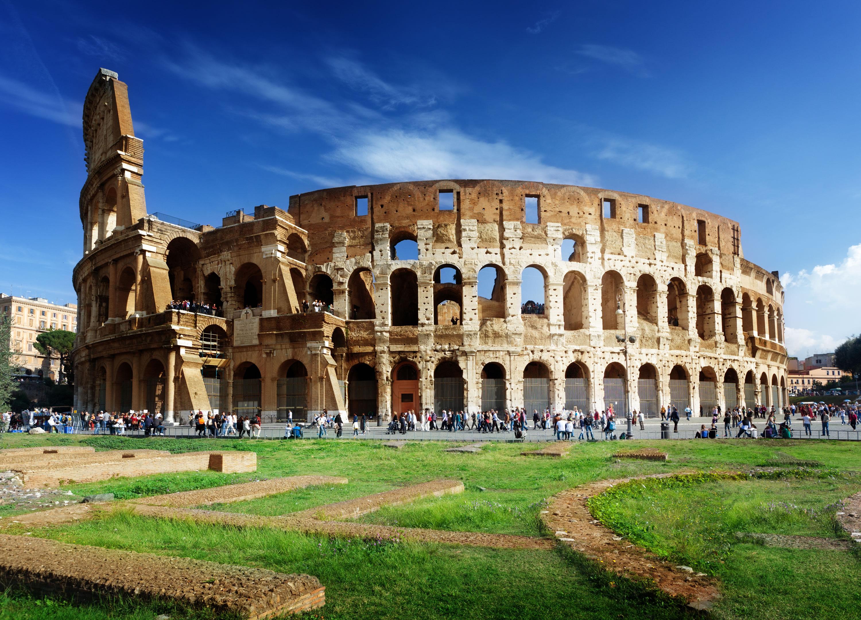 イタリア - ヨーロッパ旅行