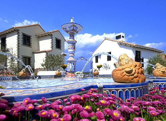 志摩地中海村(イメージ)