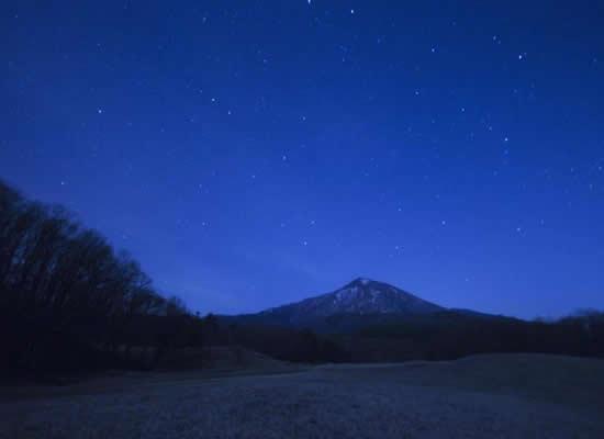 磐梯星あるき(イメージ)
