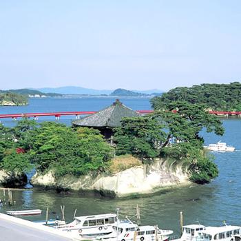 松島(イメージ)