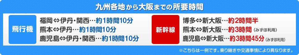から 新幹線 福岡 大阪