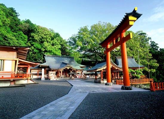 熊野古道(イメージ)
