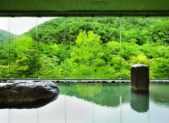ホテル・大浴場(イメージ)