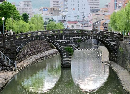 眼鏡橋(イメージ)