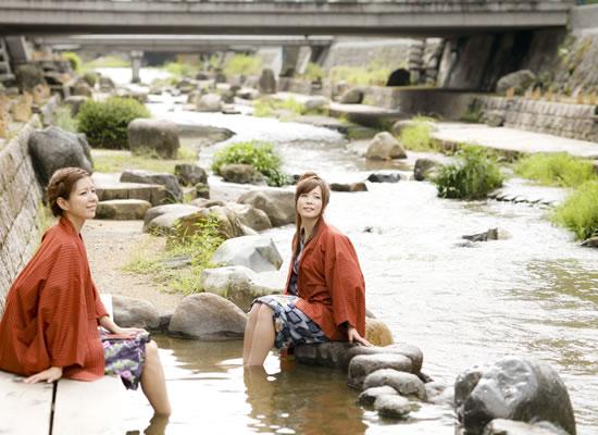 島根県/玉造温泉