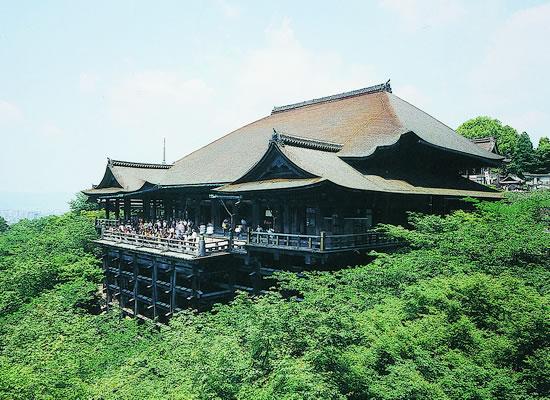 清水寺(イメージ)