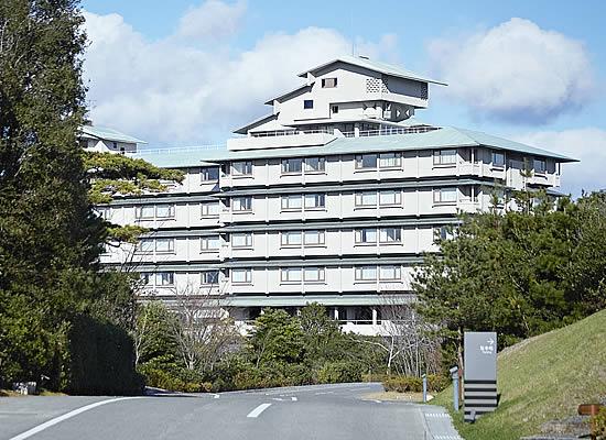志摩観光ホテル ザ クラシック(イメージ)