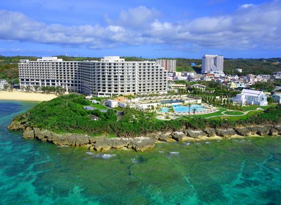 ホテルモントレ沖縄 スパ&リゾート_外観