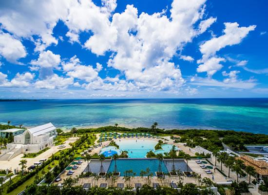 ホテルモントレ沖縄